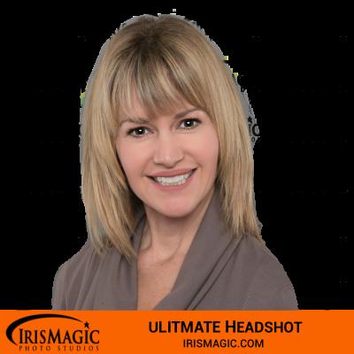 Headshot Photography | Ultimate Headshot Session | IrisMagic Photo Studios