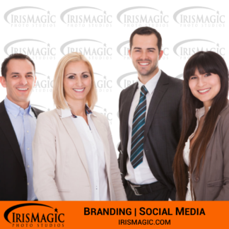 Branding and Social Media Photography | IrisMagic Photo Studios