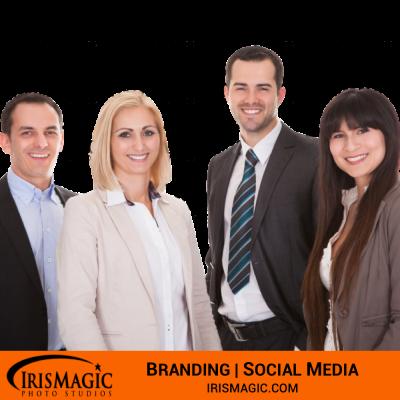Branding and Social Media Photography | IrisMagic Photo Studios