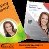 Business Headshot near me | Brochure Headshot | IrisMagic Photo Studios