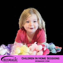 Child Photographer | Children's In home Session  | IrisMagic Photo Studios