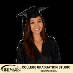 Graduation photos | In studio | IrisMagic Photo Studios