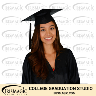 Graduation photos | In studio | IrisMagic Photo Studios