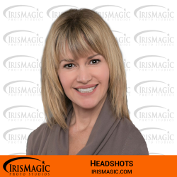 Top 5 Headshot Ideas