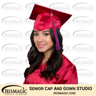 Promo Code SEN20 | Cap and Gown