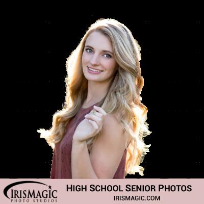 Senior Pictures   IrisMagic Photo Studios