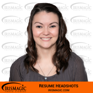 Resume Headshots | Headshots for Resumes | IrisMagic Photo Studios