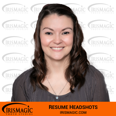 Resume Headshots | Headshots for Resumes | IrisMagic Photo Studios