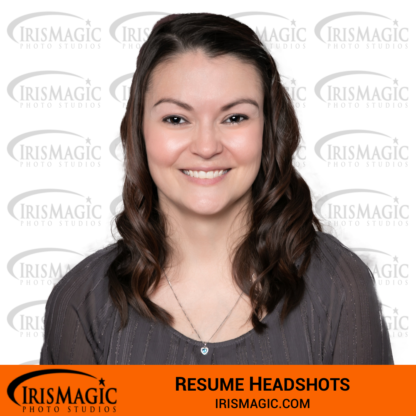Resume Headshots   Headshots for Resumes   IrisMagic Photo Studios