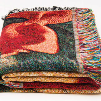 Woven Blanket | 60x80