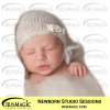 Newborn Photos | In studio | IrisMagic Photo Studios