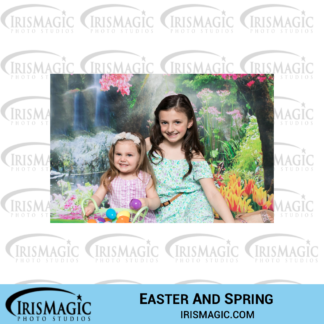 Easter and Spring Photos