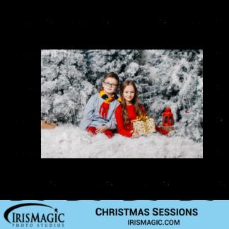Christmas Studio Sessions