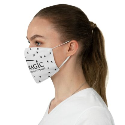 Irismagic Photo Lab Custom Face Masks
