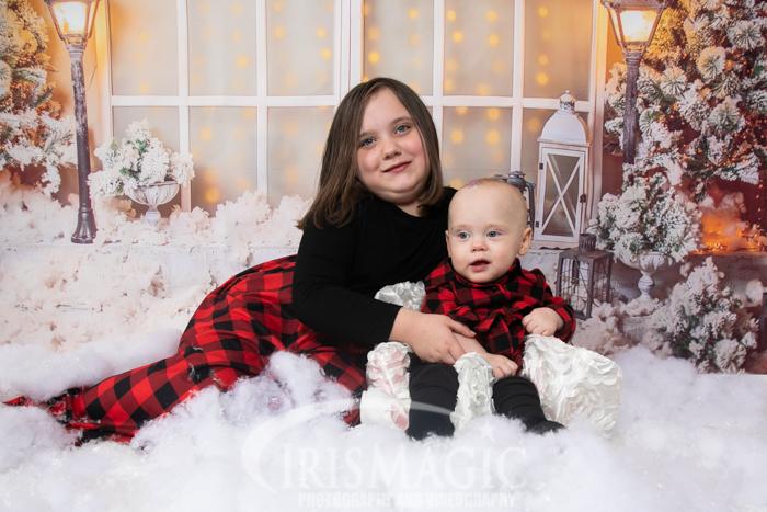 Christmas Photos Morgantown WV