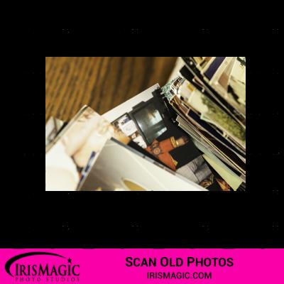Scan Photos
