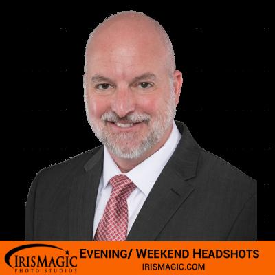 Professional Headshots Morgantown WV