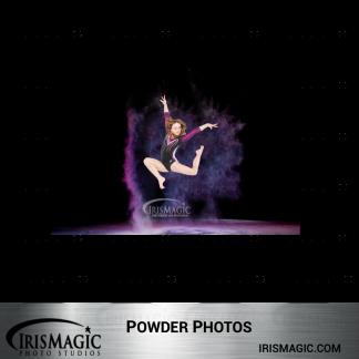 Powder Photos