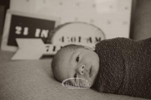 WV Newborn Photographer