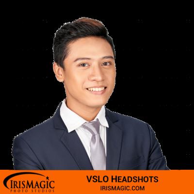 VSLO Headshot