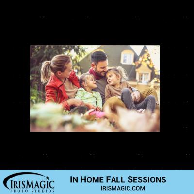Fall Mini Sessions Morgantown, WV