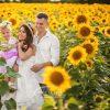 Sunflower Mini Sessions WV