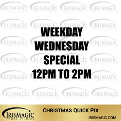 Christmas photos near me