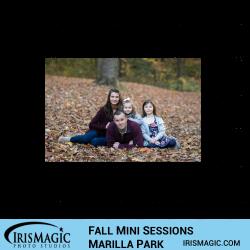 Fall Mini Sessions near me